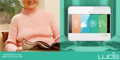 Smart homes could make seniors more independent and help them stay in their homes rather than have to move to an assisted living center or nursing home. Find out how.