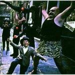 The Doors second album, Strange Days.