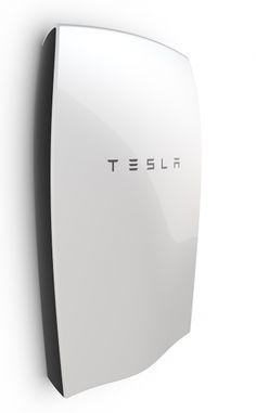 Tesla lanceert Powerwall accu voor thuis | Hardware.Info Nederland