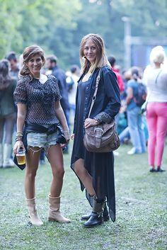 Street Style And Street Fashion Bucharest. Summerwelling