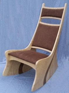 rocking heart craft arts amp crafts oak rocking chair rocking chairs 2848