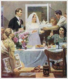 Буланкин В.С. Свадебные подарки (601x700, 151Kb)