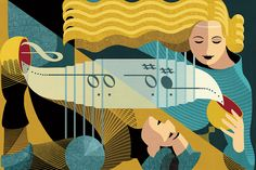 The Tristan Chord: Tristan und Isolde at the Met Opera - https://plus.google.com/100913420171459044154/posts/VffLxzgCHtu