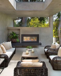 Outdoor inspo by Core Development Group