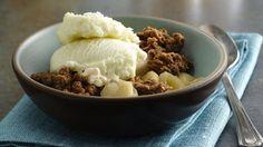 The perfect recipe for an abundant apple season.
