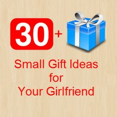 Gift ideas for girlfriend on pinterest gifts for your girlfriend