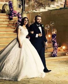 Amazing wedding in Beirut. Amazing Weddings, Beirut, Formal Dresses, Wedding Dresses, Fashion, Dresses For Formal, Bride Dresses, Moda, Bridal Gowns