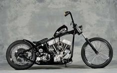 Panhead Bobber by Motorcycle Den of Japan Motos Bobber, Bobber Bikes, Bobber Motorcycle, Cool Motorcycles, Vintage Motorcycles, Custom Bobber, Custom Choppers, Custom Bikes, Motos Vintage