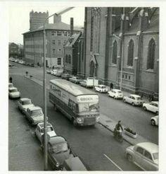 Houtmarktstraat Breda