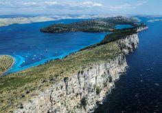 Croatia, Kornati Islands
