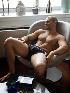 Sexy muscle gay porn