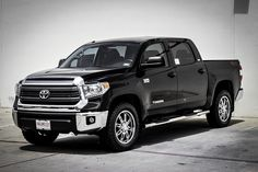 Our 1st 2014 #Toyota Tundra is in! http://fredhaastoyotacountry.com