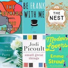 Don't Let 2016 End Without Picking Up These 29 Must-Reads