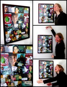 The Happy Birthday Ksenia Collage