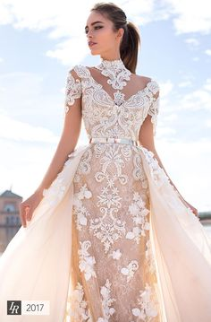 I found some amazing stuff, open it to learn more! Don't wait:http://m.dhgate.com/product/latest-2017-stunning-overskirts-wedding-dresses/389786860.html