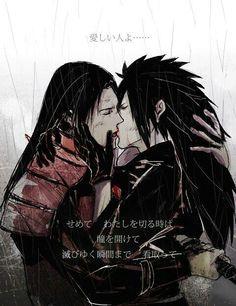 Kiss and kill #madahashi #hashimada