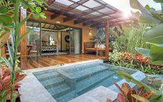 Nayara Hotel, Spa & Gardens La Fortuna de San Carlos, Costa Rica