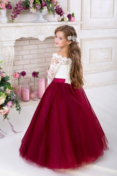 Dresses for Daughters