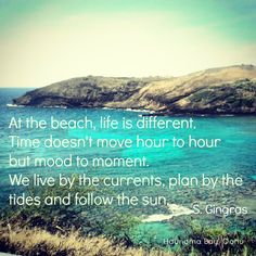 uploaded this pic from Haunama Bay, Hawaii! love this quote :)  TRAVEL. TRAVEL. TRAVEL.