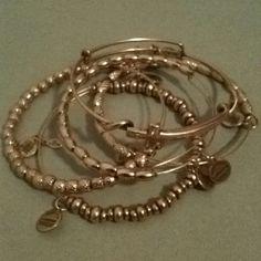 Bracelets Necklaces Earringore Alex And Ani