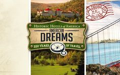 """Junior & Friend's Most Excellent Road Trip Adventure"" • #americandreams #northcarolina #blueridgeparkway #mastfarminn #historicotelsofamerica"