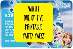 WINPartyPacks