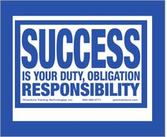 Success only comes to those that strive to be great and does what they need to do to make it so! www.thedebtlady.com