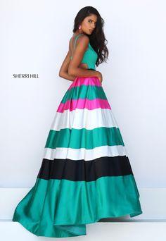 Sherri Hill 50332