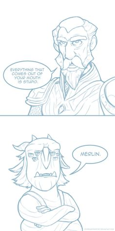 Stupid by hiddenwriterspirit Trollhunters Characters, Arcadia Bay, Desenhos Love, Mermaid Pictures, Animation Series, Disney And Dreamworks, Funny Comics, Drawing Reference, Funny Cute