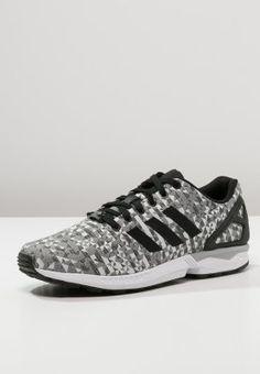 Buy adidas Originals Womens ZX Flux ADV Verve Trainers Core Black