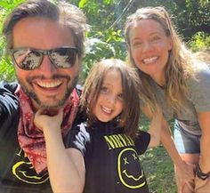 Kadee Strickland, Jason Behr, Family Traditions, Old And New, To Go, Mens Sunglasses, Father, Bring It On, Museum