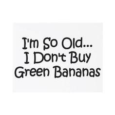 Aging...