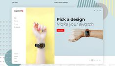 Ebay Watches, Fitbit Flex, Swatch, Make It Yourself, How To Make, Design