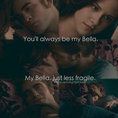 The Twilight Saga Twilight Saga Quotes, Twilight Saga Series, Twilight Edward, Twilight New Moon, Twilight Series, Twilight Movie, Twilight Story, Edward Cullen, Edward Bella