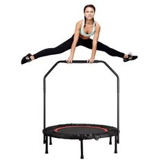 56b905dfd 16 Best Trampoline With Enclosure images