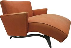 One cool Lounge    Chaise Longue by Adrian Pearsall on OneKingsLane.com