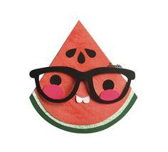 De populairste tags voor deze afbeelding zijn: kawaii watermelon, character design, Collage, cute en cutie