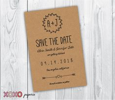 Hey, I found this really awesome Etsy listing at https://www.etsy.com/listing/219670632/save-the-date-template-wedding-save-the