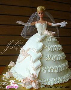 http://thatgrrl.hubpages.com/hub/Dolls-on-Cakes