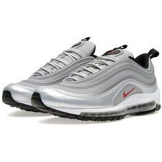 nike air max 1 premio (di colore grigio scuro, scarpe da uomo & carbone)