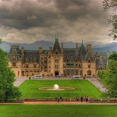 10 Fascinating Facts About The Biltmore Estate