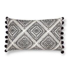 Masai Decorative Pillow (14