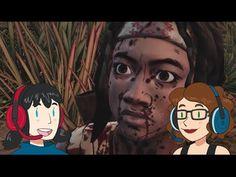 The Walking Dead: Michonne The Walking Dead, Youtube, Fictional Characters, Walking Dead, Fantasy Characters, Youtubers, Youtube Movies