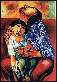 pinturas de kingman en punto de cruz - Buscar con Google