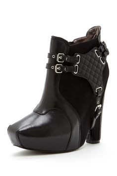 Sam Edelman Zoe Bootie from HauteLook on shop.CatalogSpree.com, your personal digital mall.