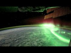 ▶ NASA Sends Out of This World New Year's Greeting in Times Square - YouTube