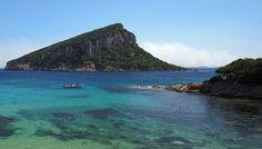 Cala Moresca, Golfo Aranci, Olbia-Tempio, Sardinia.