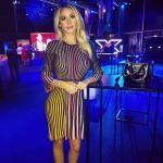 Cunoscută drept o femeie discretă, prezentatoarea de știri sportive a televiziunii Sky Sport Italia s-a confruntat cu probleme serioase după ce hackerii i-au spart contul de pe o platformă de socializare