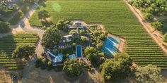 Luxury Real Estate Search -Napa Valley Estate