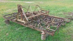 3 méteres kombinátor eladó (aktív) - kínál - Majs - 270.000 Ft - Agroinform.hu Garden Bridge, Outdoor Structures